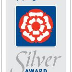 Vist Britain Silver Award for Excellence