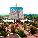 Kernie´s Familienpark im Wunderland Kalkar