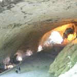 Cueva del Akelarre