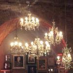 Vinopolis Whisky Tasting Room