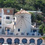 IKARIA_EVDILOS_KERAME HOTEL_INDOOR