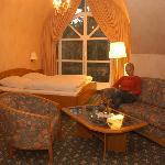 Photo of Hotel Landgut Stemmen