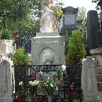 tomba di Chopin