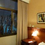 habitación 107