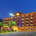 Exterior - Holiday Inn Express Galeriass San Jeronimo