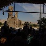 Dreams of Memnon Foto