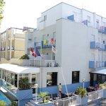 里米尼鑽石酒店