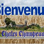 Le Chalet Champenois