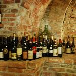 Cascina della Rosa Wines