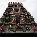 Mariamman Hindu Tempel