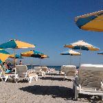 More Meni Beach Foto