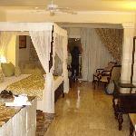 royal junior suites
