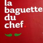 Photo of La baguette du chef