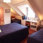 York Guest House Accommodation