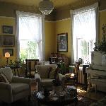 Salon-Living-room