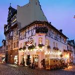 Photo of Hotel am Markt
