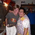 Antoine qui fait la vaisselle : un MIRAGLE !!