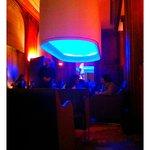 Le Bar du Plaza Athénée by Jeremiah Christopher