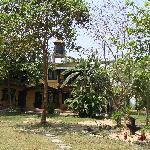 Sapana Lodge