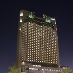 大阪南海 瑞士酒店