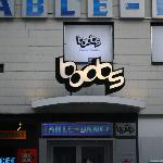 """""""Boobs""""--dont let this deter you from staying here!"""