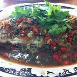 Foto de Restoran Lan Je