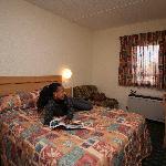 Photo de Road Lodge Rivonia