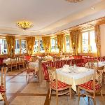 Restaurant Alte Post Fieberbrunn