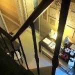 angolo interno della casa