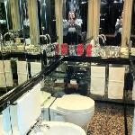 bagno belloa piccolo