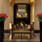 The Ritz-Carlton, Berlin Lobby Lounge