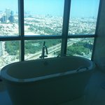 A tub with a view 1