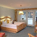 Hotelzimmer Hotel Hubertushöhe Schmallenberg-Latrop