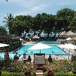 Beautiful Swimming Pool area