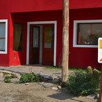 Photo de Hostel La Morada