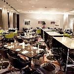 Rockwell Restaurant
