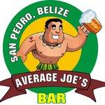 Average Joe's Bar