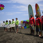 Surf Camp for Kids and Teens
