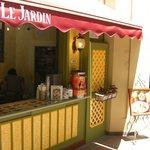 Photo of Le Jardin