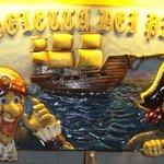 La Goletta dei Pirati