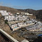 Malibu Apartments Foto