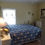 The Stargazer Bed & Breakfast at Sunset Hills Farm Foto