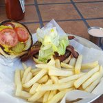 Foto de The Patio Grill