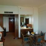 Sedona Hotel Mandalay Foto