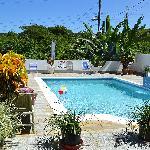 Villa Victoria - The Pool