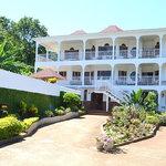 Villa Victoria in Duncans Bay Jamaica