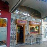Photo de Restaurante Visconti de Madrid