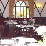 Restaurant open every evening