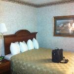Photo de BEST WESTERN Fredericksburg
