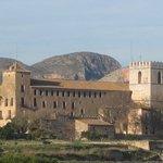 Real Monasterio de San Jeronimo de Cotalba